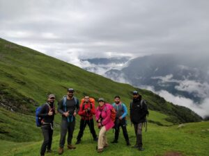 Bhrigu Lake TREK - Humans of Himachal